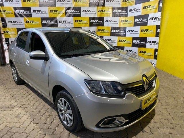 Renault Logan EXPRESSION 1.0 4P - Foto 2