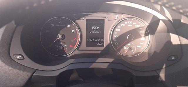 Audi Q3 19/19 Prestigie TFSI 1.4 Plus 18milkm Flex Completo  - Foto 4