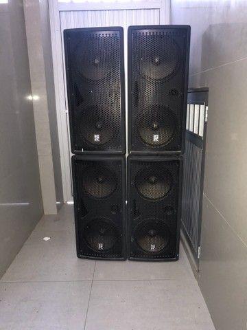 Vendo as 4 caixas por R$ 850,00