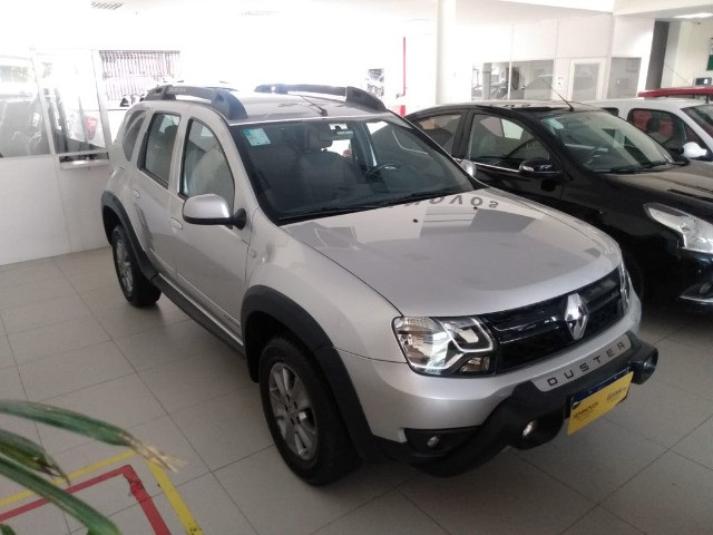 Renault Duster Dynamique 1.6 CVT 2020 Luciano Andrade - Foto 6