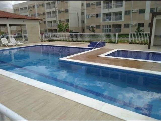 Apartamento Vila Verde em São Lourenço