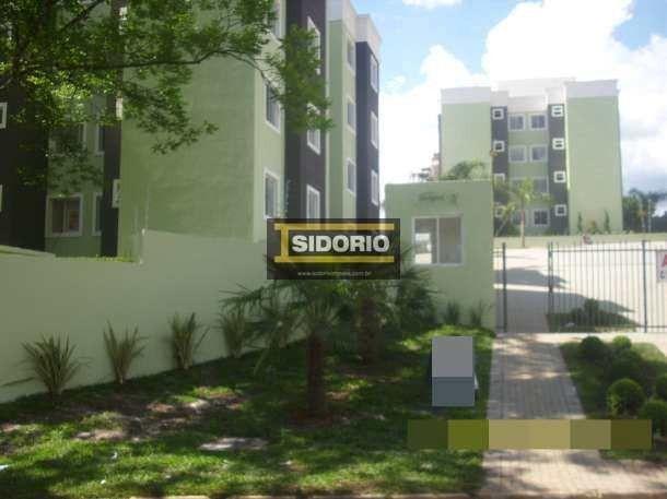 Apartamento com 2 dorms, Tanguá, Almirante Tamandaré - R$ 173 mil, Cod: F20113 - Foto 5