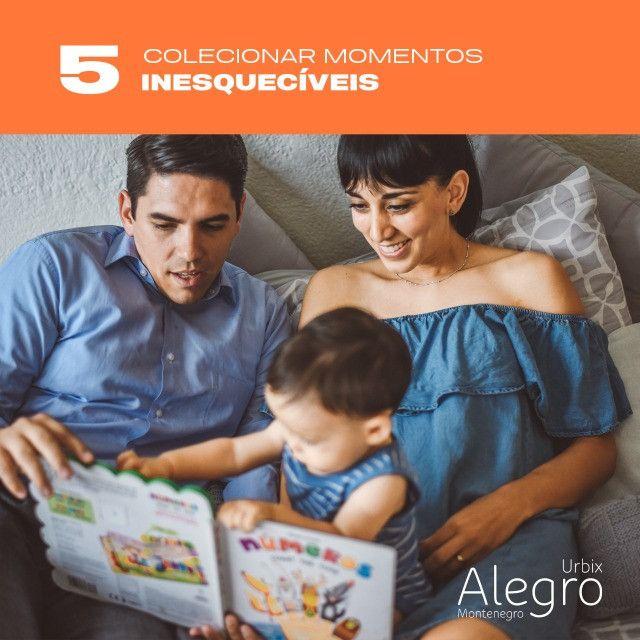 Novo Alegro Montenegro - Apartamento inteligente na Augusto Montenegro - Foto 12