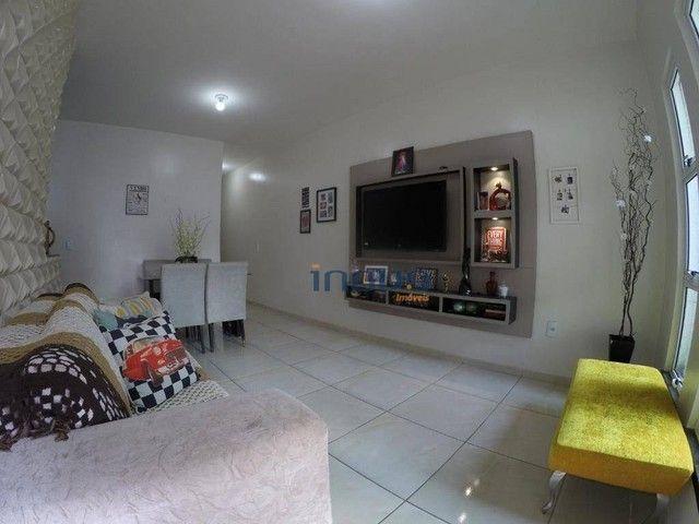 Casa com 3 dormitórios à venda, 165 m² por R$ 260.000 - Mondubim - Fortaleza/CE - Foto 4