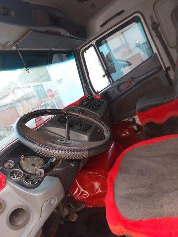 MB Ls 1634 eletronica - Foto 3