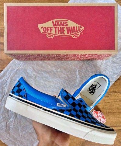Slip On Vans - Foto 2