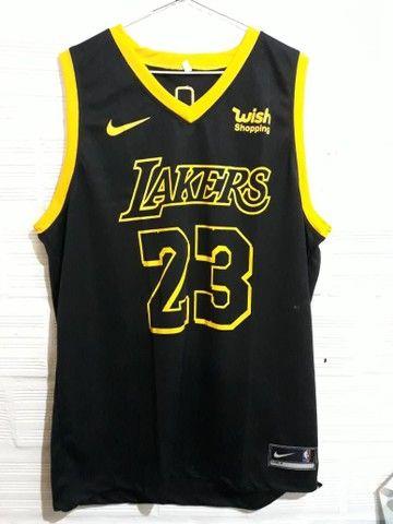 Camisas de basquete - Foto 6