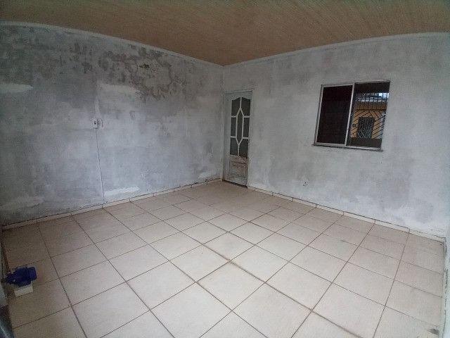 Vendo Casa no Conjunto Maguari-última rua - Foto 5
