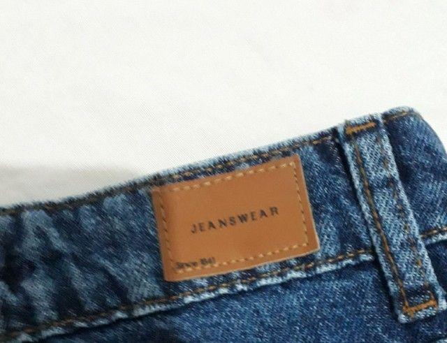 Calça mom jeans - Foto 4