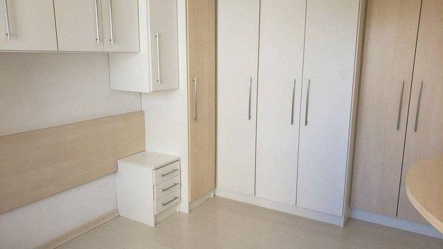 Apartamento para venda com 58 metros quadrados com 2 quartos - Foto 11