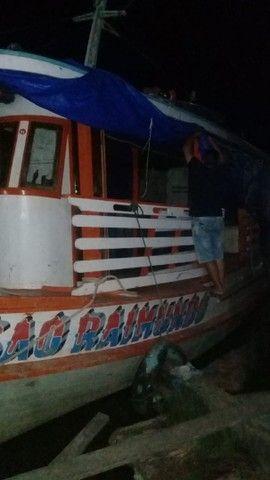 Barco  - Foto 2