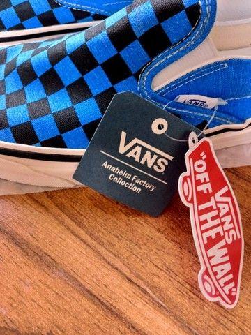Slip On Vans - Foto 3