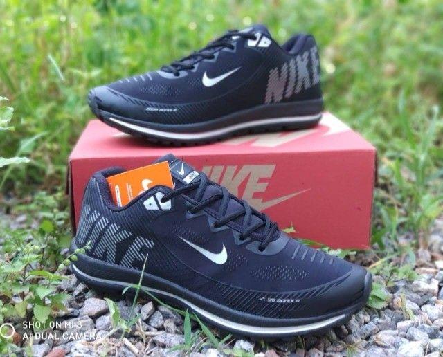 Tenis (Leia a Descrição) Nike Bondi Várias Cores Novo - Foto 4