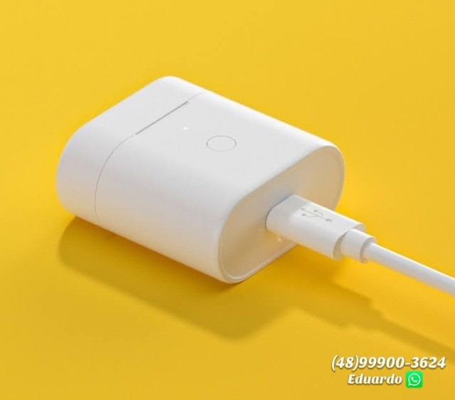 Fone de Ouvido QCY T7 TWS Bluetooth 5.0        - Foto 4