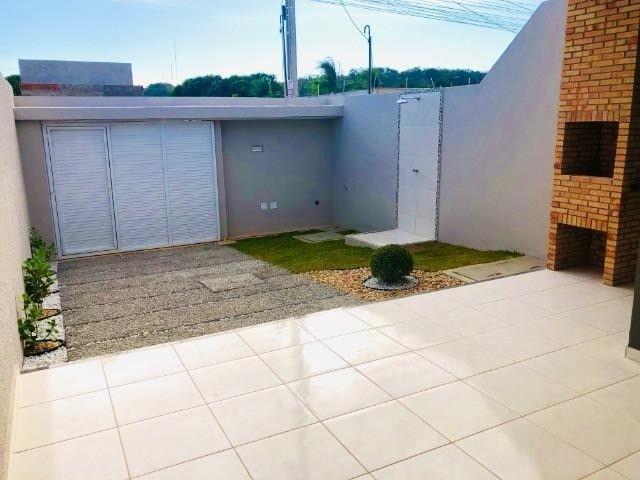 GÊ Moderna Casa, Loteamento Castelo, 3 dormitórios, 2 banheiros, 2 vagas. - Foto 17