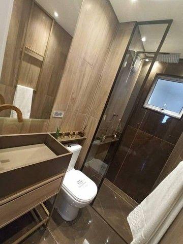 Apartamento com 2 quartos com suite no Cascatinha - Juiz de Fora - MG - Foto 9