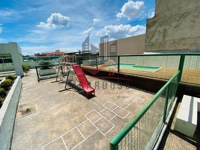Apartamento 02quartos Samambaia, garagem coberta, Aceita Financiamento - Foto 11