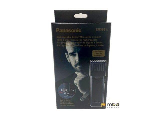 Barbeador Aparador Panasonic Original