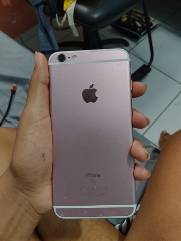 iphone 6splus- 128g - Foto 2