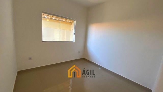 Casa à venda, 2 quartos, 3 vagas, Alvorada Industrial - São Joaquim de Bicas/MG - Foto 10
