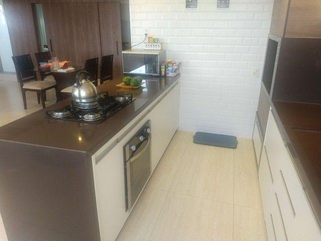 Linda Cobertura duplex no Residencial Harmonia em Samambaia... - Foto 13