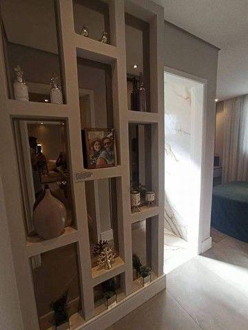 Apartamento com 2 quartos com suite no Cascatinha - Juiz de Fora - MG