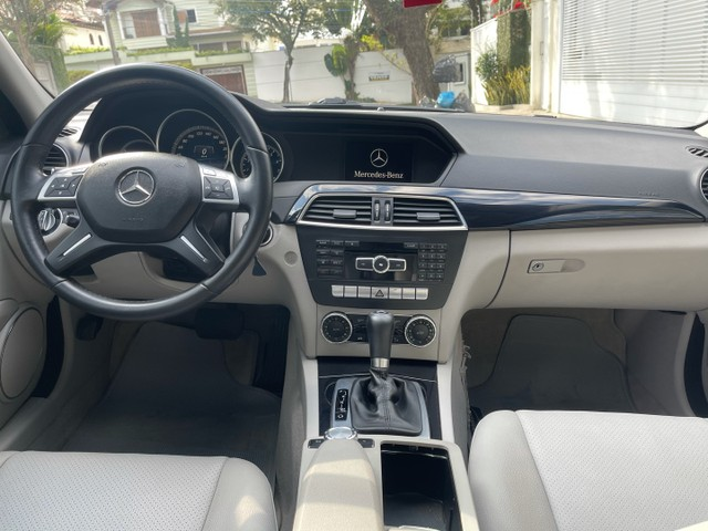 Mercedes-Benz C-180 Sport Turbo - Foto 4