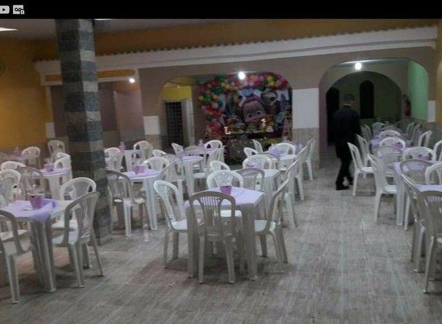 Alugo salão de festas Geovanna  - Foto 3