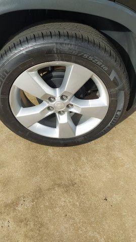 Oportunidade! Chevrolet Tracker 1.8 LTZ. Aut. 2014 - Foto 3