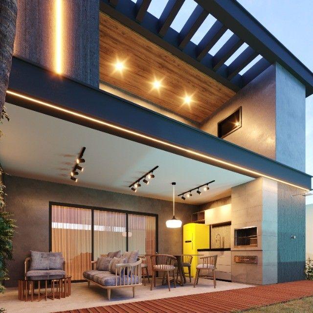 Grande lançamento no Eusébio, Lindas casas em Rua Privativa em excelente localização. - Foto 8