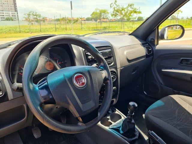 Fiat Strada 2020 hard working - Foto 2
