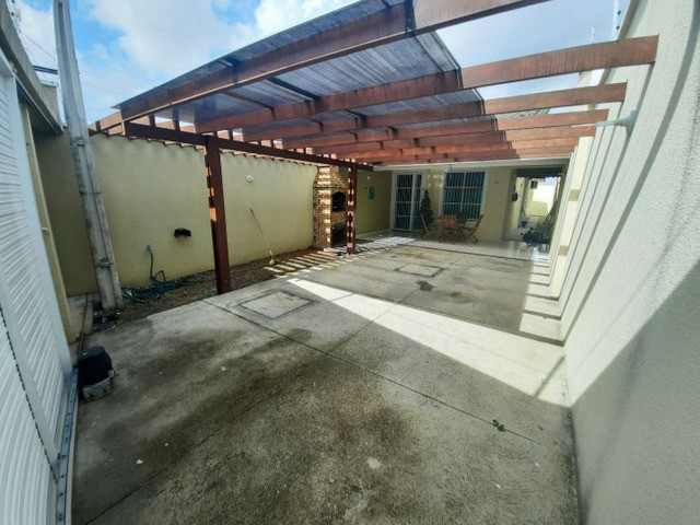 Casa na regiao da grande Messejana 3 suítes 3 vagas #ce11 - Foto 4