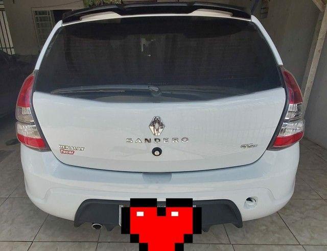 Renault Sandero GTL - Foto 3