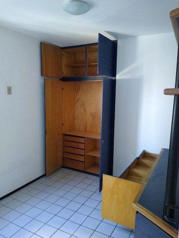 [AL2859] Apartamento Mobiliado com 2 Quartos. Em Boa Viagem !! - Foto 10