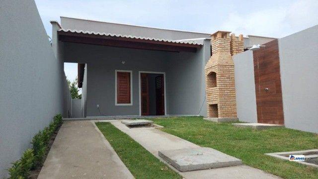 Casa para venda 2 quarto(s) novo ancuri itaitinga