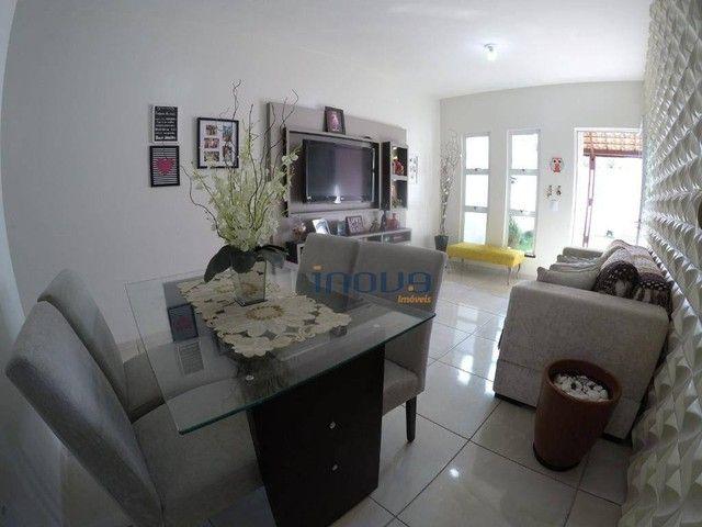 Casa com 3 dormitórios à venda, 165 m² por R$ 260.000 - Mondubim - Fortaleza/CE - Foto 6