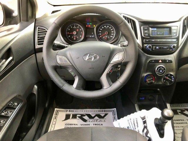 Hyundai Hb20s Comfort Plus 1.0 Manual Flex 2019 Impecável !!! Pneus novos !! - Foto 15