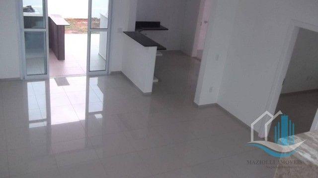 Casa com 3 dormitórios à venda, 216 m² no Jardim Novo Horizonte - Sorocaba/SP - Foto 6