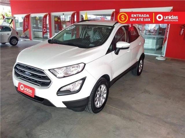 Ford Ecosport 1.5 Flex SE Automatico 2020 - Foto 2