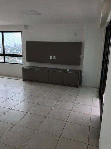 Ak.Apartamento Vista para o Mar do Pina,152M²,3 Suítes,Móveis Fixos. - Foto 9