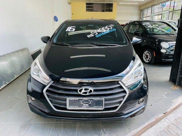 Hyundai HB20 1.6 Premium (Aut) 2016 - Foto 3