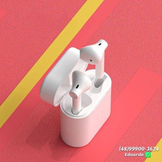Fone de Ouvido QCY T7 TWS Bluetooth 5.0        - Foto 6