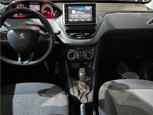 Peugeot 208 2019 1.2 active pack 12v flex 4p manual - Foto 5