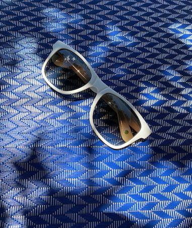 Óculos de sol Chilli beans branco - Foto 2