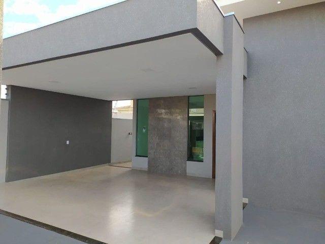 Piscina - Casa Nova - Alto Padrão / Francisco