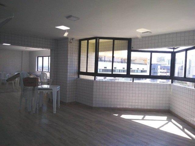 [AL2859] Apartamento Mobiliado com 2 Quartos. Em Boa Viagem !! - Foto 5