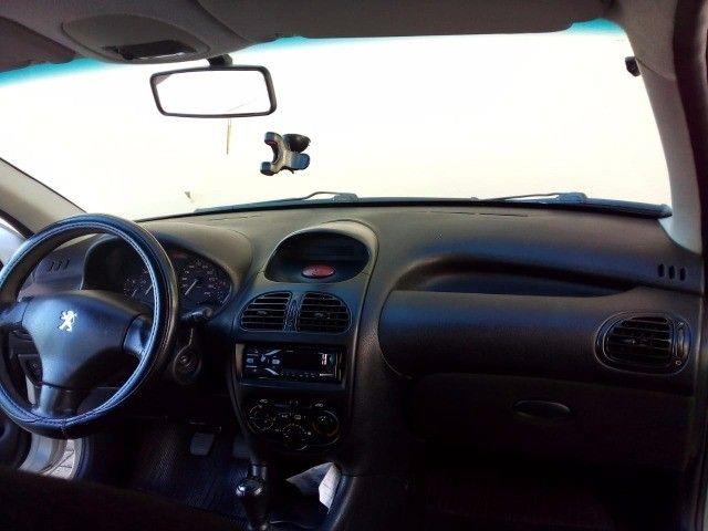 Peugeot sw 206 completo em perfeito estado  - Foto 5