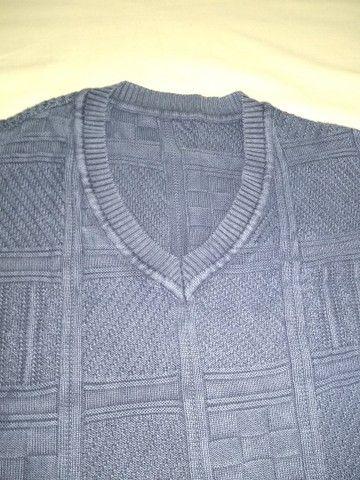 Blusa em lã - Foto 3