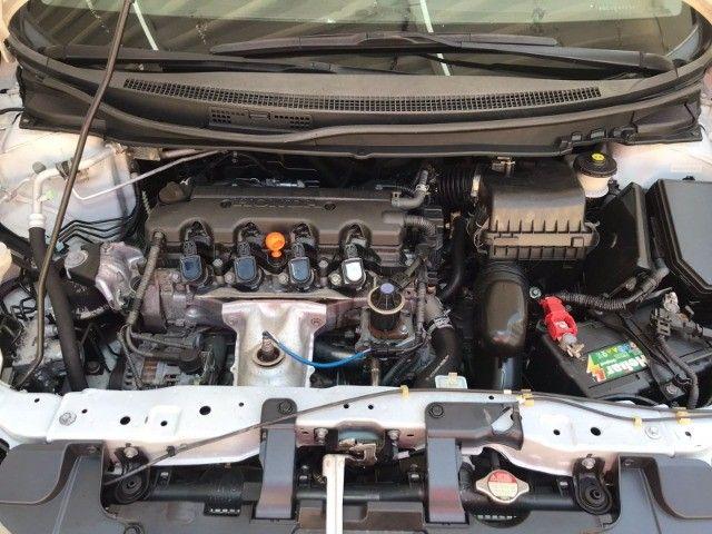 Civic LXS 1.8 Automático 2014  - Foto 9