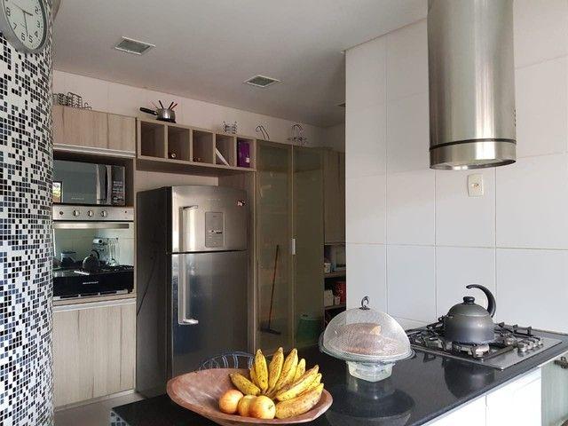 Vendo ótima Casa em Condomínio Fechado em Aldeia - Foto 5